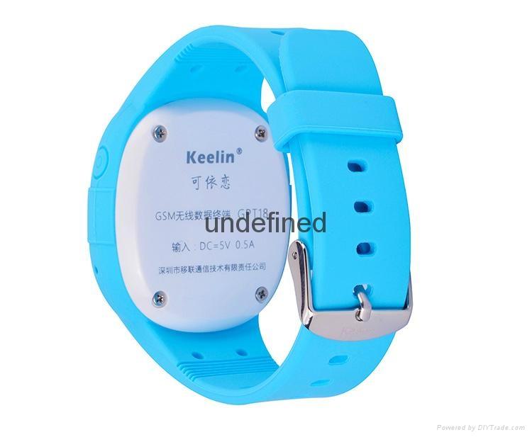 Child Tracking watch GPT18