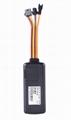 Car GPS tracker with SOS TK116 3G
