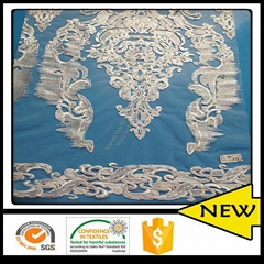 High Quality Italian Lace Fabric Bridal Lace Fabric Wholesale For Wedding Dress