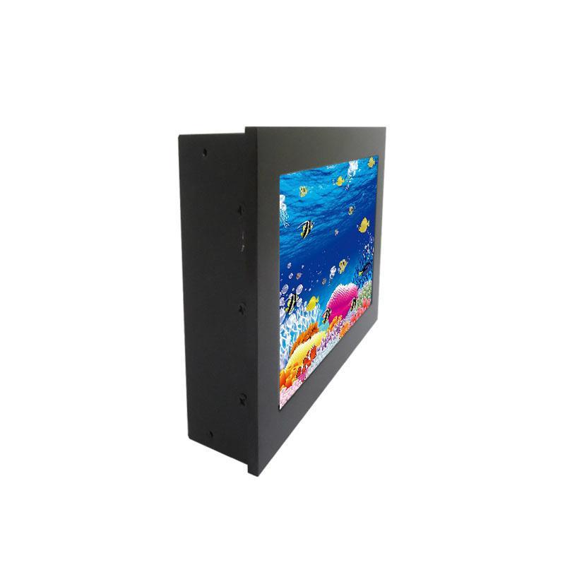 7寸安卓工业平板电脑 4