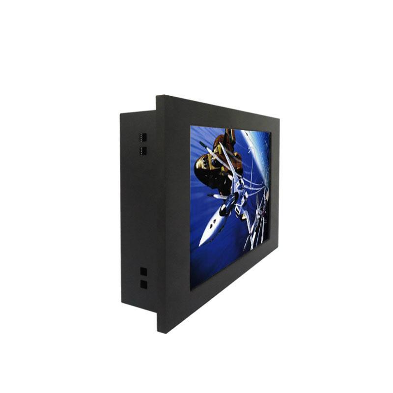8.4寸工业平板电脑 1