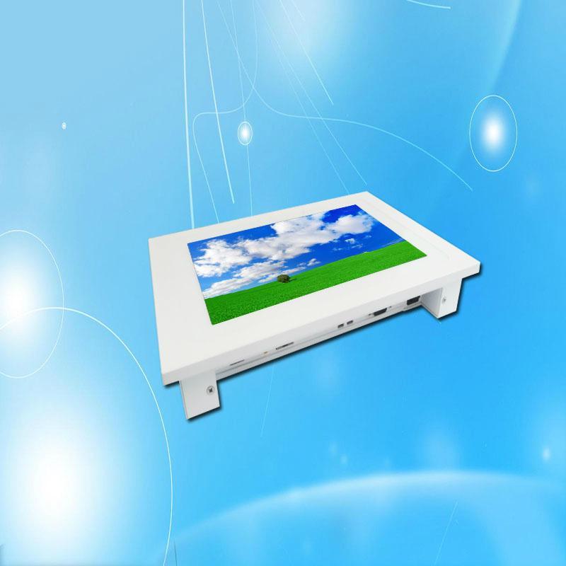 安卓10.1寸工業平板電腦 1