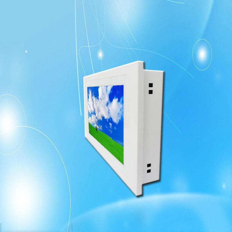 安卓10.1寸工業平板電腦 4