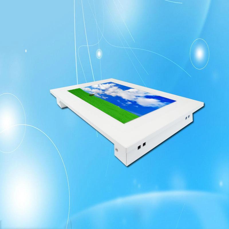 安卓10.1寸工業平板電腦 5