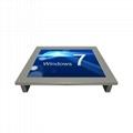 嵌入式10.4寸低功耗工业平板电脑 3