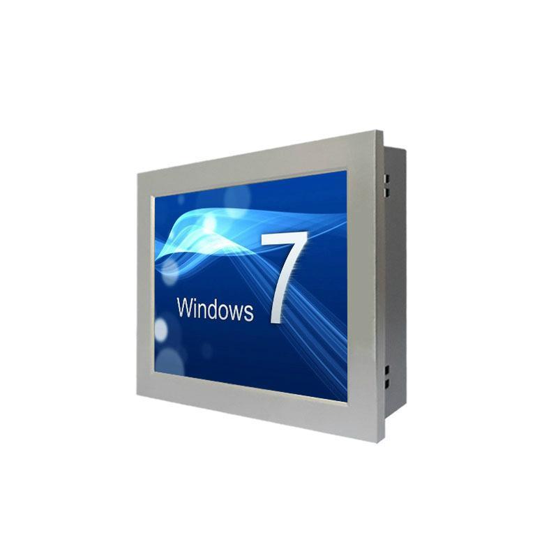 嵌入式10.4寸低功耗工业平板电脑 4