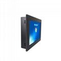 防震防爆10.4寸工业平板电脑 2