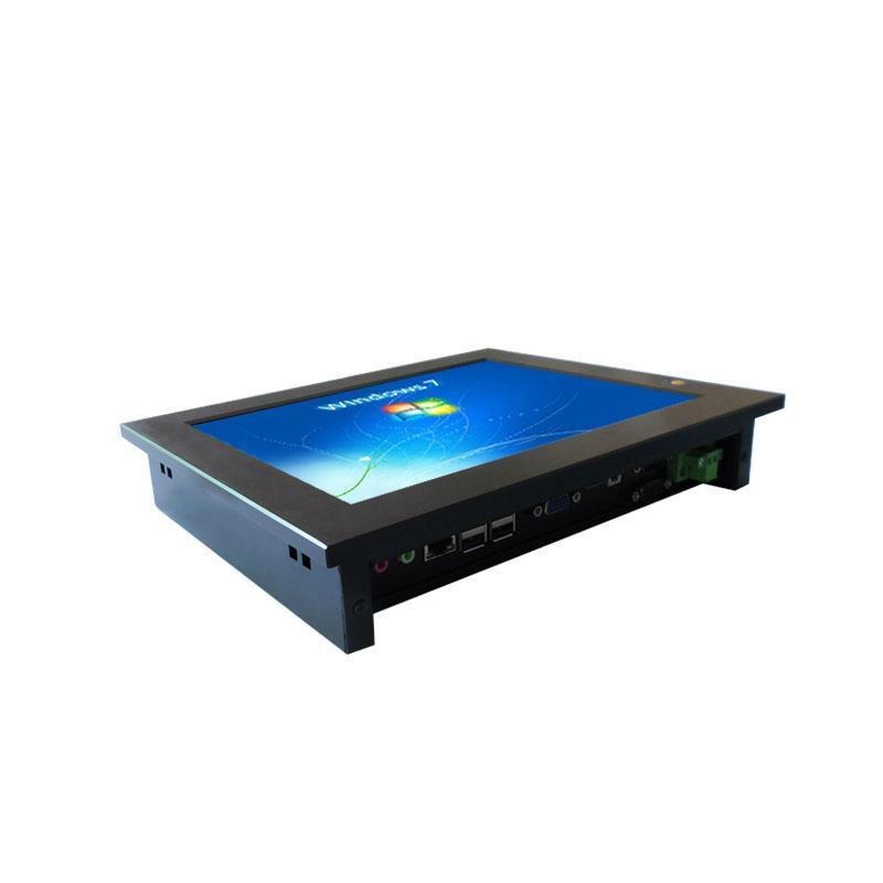 防震防爆10.4寸工业平板电脑 3