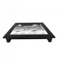 IP65防塵防水15寸工業平板電腦 2