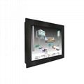 IP65防塵防水15寸工業平板電腦 3