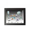 IP65防塵防水15寸工業平板電腦 4