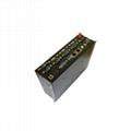 多串口双网口工控主机J1900M工控机 5