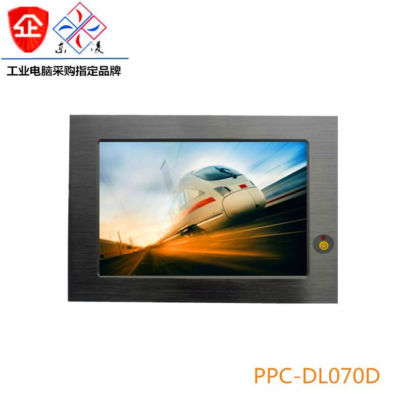 XP系统低功耗7寸工业平板电脑 1