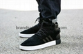 Adidas Tubular Invader Strap series sports shoes man women hot sport shoes