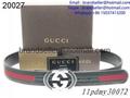1:1 Quality Gucci Belt AAAAA LV