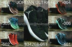 Wholesale air Jordan ultra fly nike