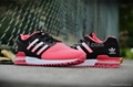 Wholesale adidas zx500 shoes nano version of the series New sport shoes sale