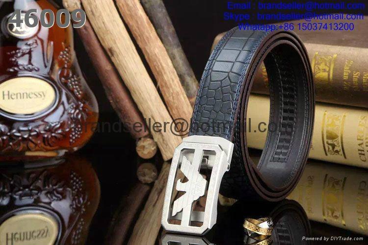 1:1 Armani Belt Men Belt AAA Quality Armani Belt Leather Belt Cheap Armani Belt 4