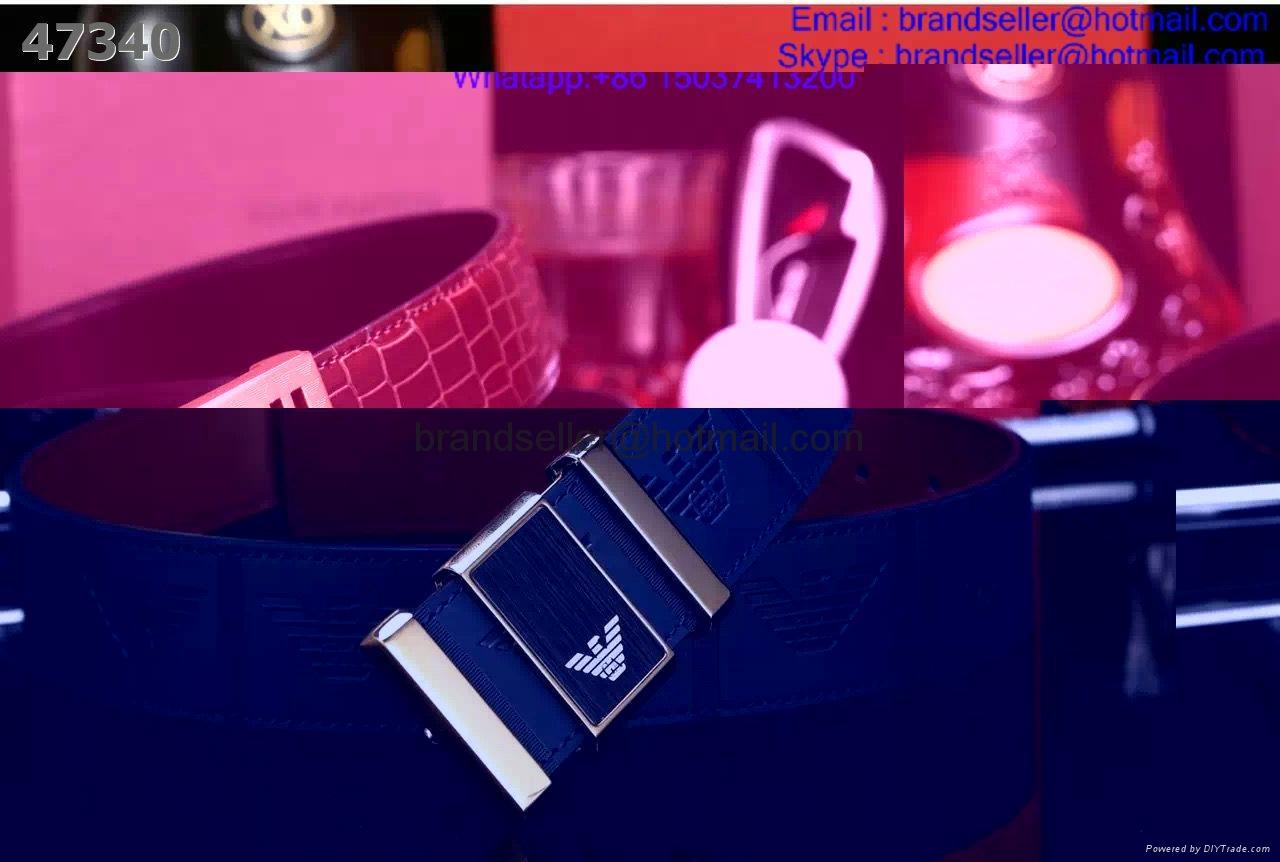 1:1 Armani Belt Men Belt AAA Quality Armani Belt Leather Belt Cheap Armani Belt 6