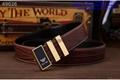 1:1 Armani Belt Men Belt AAA Quality Armani Belt Leather Belt Cheap Armani Belt 11