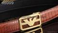 1:1 Armani Belt Men Belt AAA Quality Armani Belt Leather Belt Cheap Armani Belt 18
