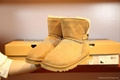 wholesale 1:1 quality UGG snow boots short UGG boots women BOOTS winter shoes