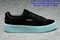 Puma shoes 1:1 quality PUMA RIHANNA