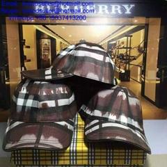 1:1 quality Gucci caps fashion LV caps Burberry caps polo caps wholesale caps