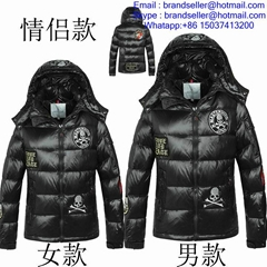 2016 Moncler down jacket lovers winter coats outwear wholesale 1:1 quality