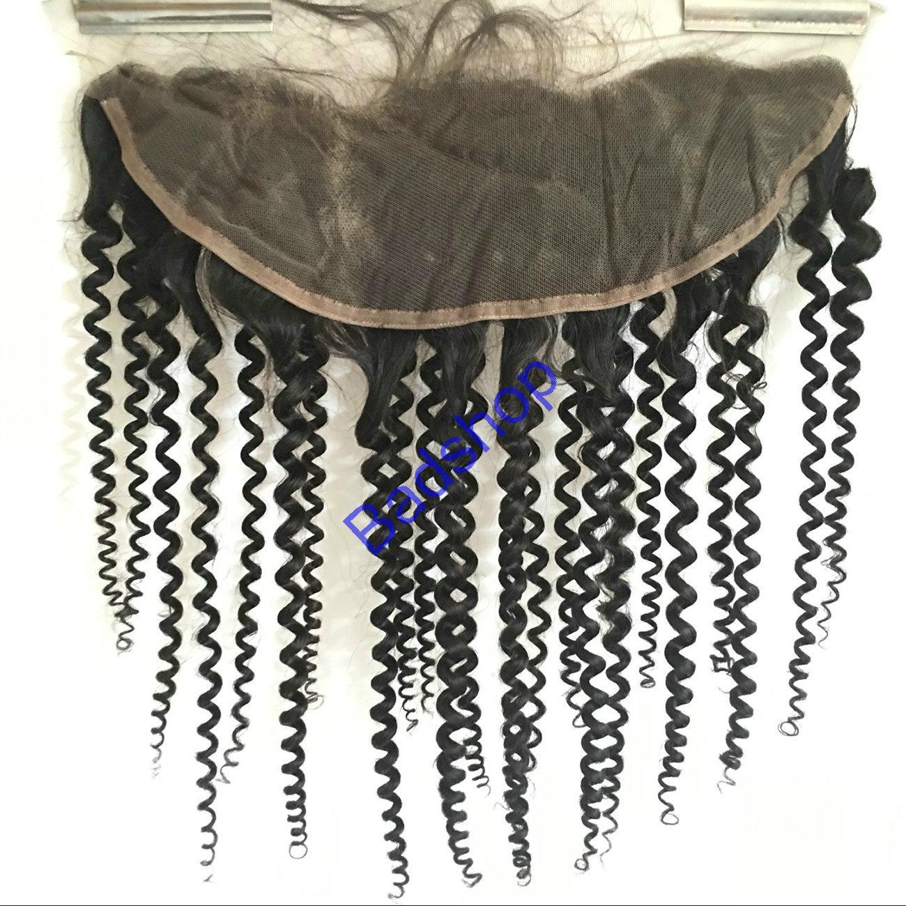 Human hair Virgin Hair Brazilian Peruvian Indian Malaysian Curly body loose Wave 19