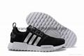 1:1 quality adidas nmd men women running shoes