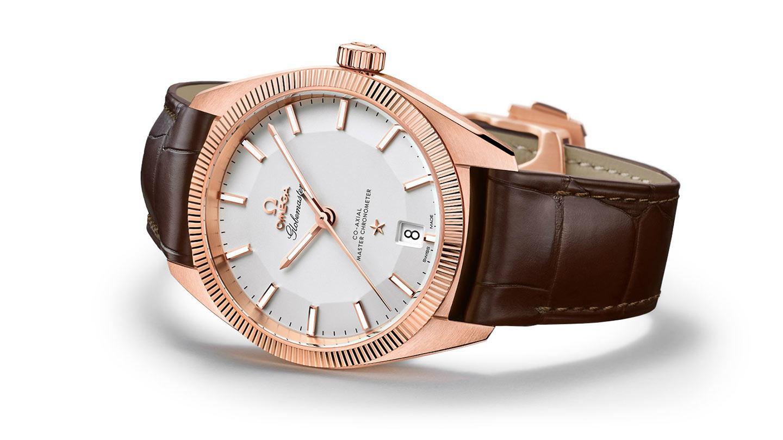 pin clock watch omega - photo #44