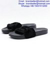 Wholesale Puma Rihanna Slipper sandal shoes lovers Warm slippers sandals shoes