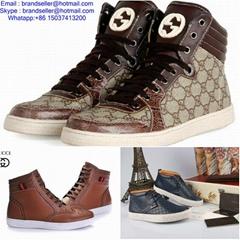 Gucci shoes men fashion design gucci men shoes hot sale sneakers casual shoes