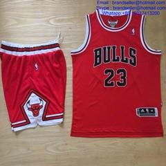 Michael Jordan Jersey Chicago Bulls Jersey NBA Jersey sport jersey high quality
