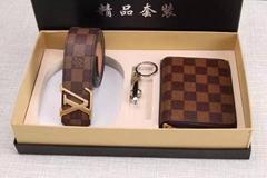 Wholesale 1:1quality LV belts wallet BURBERRY Belts Purse Gucci Armani belts