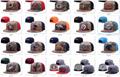 Wholesale NFL hats NBA caps snapback