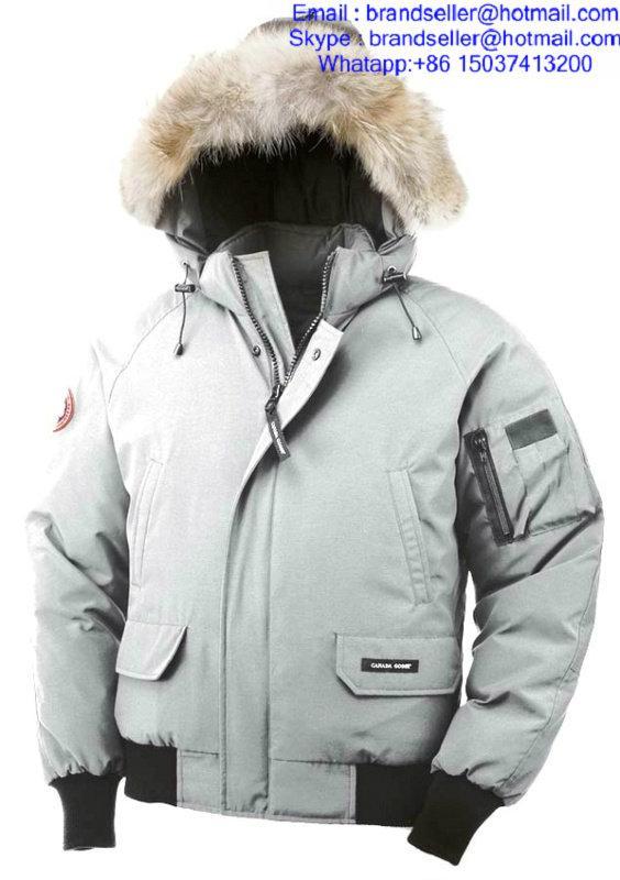 Canada Goose parka winter coats men's down jackets wholesale best quality 4