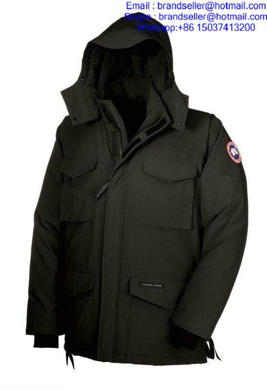 Canada Goose parka winter coats men's down jackets wholesale best quality 5