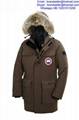 Canada Goose parka winter coats men's down jackets wholesale best quality 8