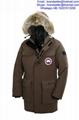Canada Goose parka winter coats men's down jackets wholesale best quality