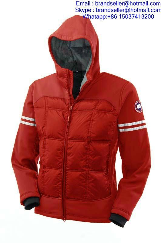 Canada Goose parka winter coats men's down jackets wholesale best quality 10