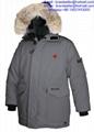 Canada Goose parka winter coats men's down jackets wholesale best quality 11