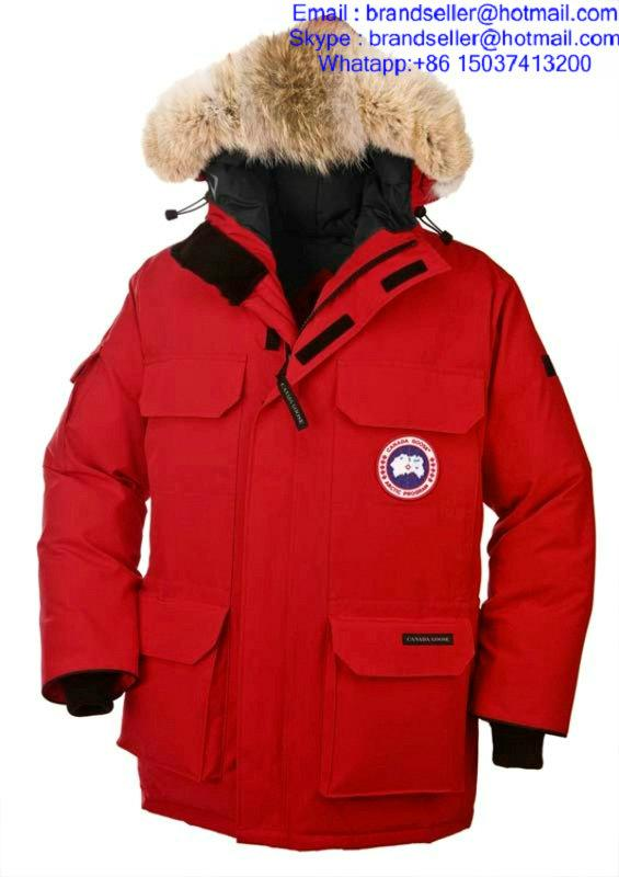 Canada Goose parka winter coats men's down jackets wholesale best quality 12