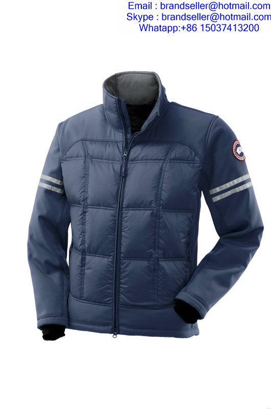 Canada Goose parka winter coats men's down jackets wholesale best quality 14