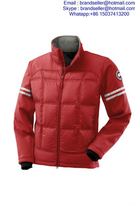 Canada Goose parka winter coats men's down jackets wholesale best quality 17
