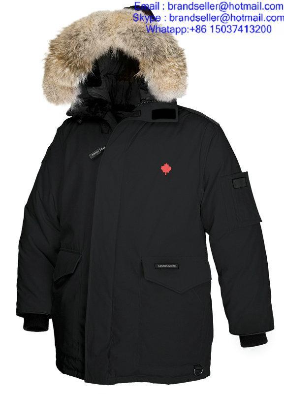 Canada Goose parka winter coats men's down jackets wholesale best quality 18