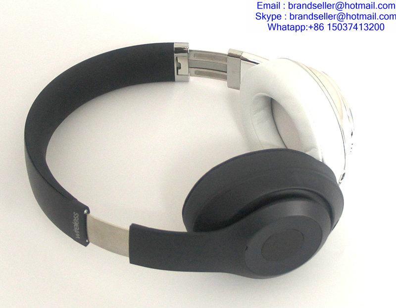 b0518aea ... 2016 Newest Beats studio wireless 2.0 Kith Headphones Beats Kith headset  3 ...