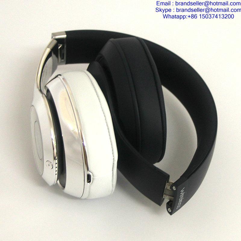 493e0725 ... 2016 Newest Beats studio wireless 2.0 Kith Headphones Beats Kith headset  5 ...