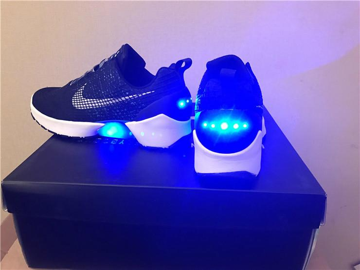 size 40 23dc2 5def7 Mag Nike HyperAdapt 1.0 newest style sport shoes men shoes MAG light shoes  1 ...